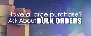 bulk bedding