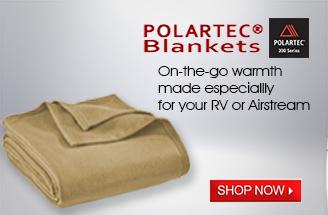 polartec blanket
