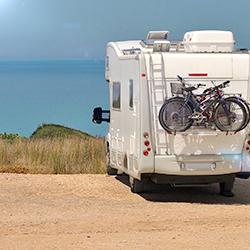 camper rv bedding