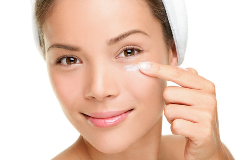 Your Skin Care Questions Answered: How Can You Combat Under-Eye Circles?
