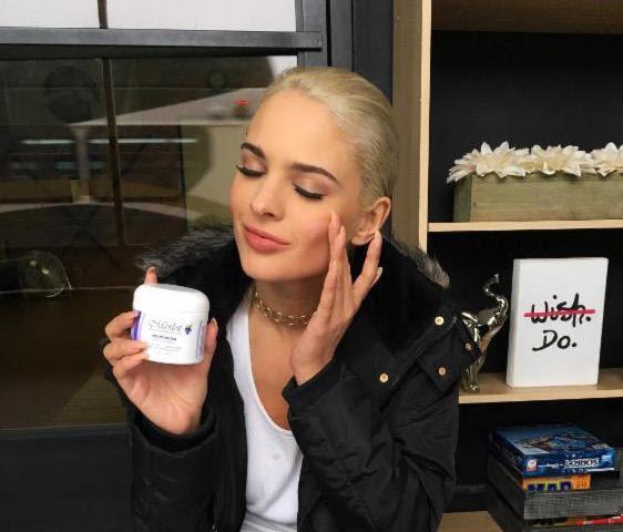 Ava Capra America's Next Top Model