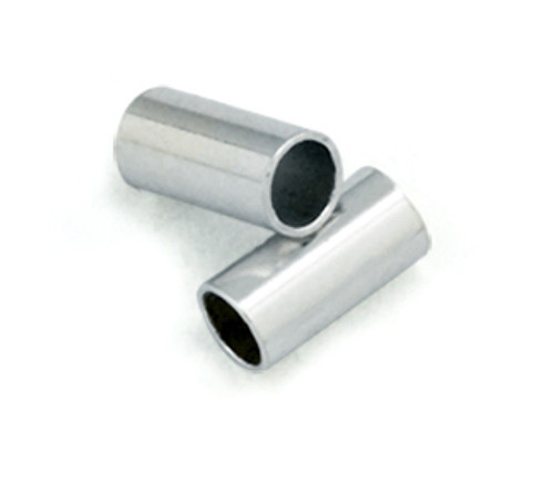 3mm Straight Tubing 6mm Long (6 pcs.)