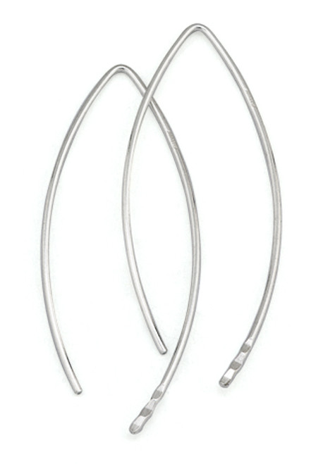 "Long Embeddable ""V"" Wire (6 pcs.)"