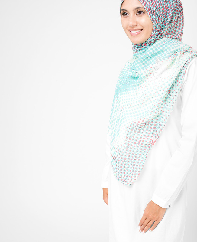 Sprout Green Hijab
