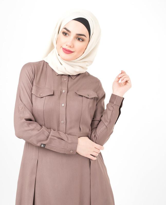 Rose we Love Jilbab