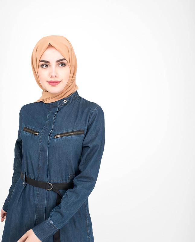 Waist belt jilbab abaya