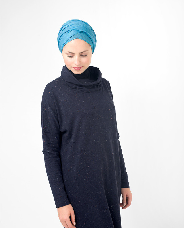 modest tunic tops