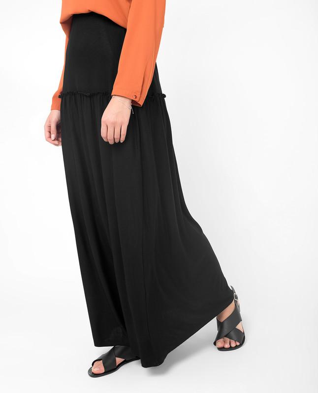black skirts for girls