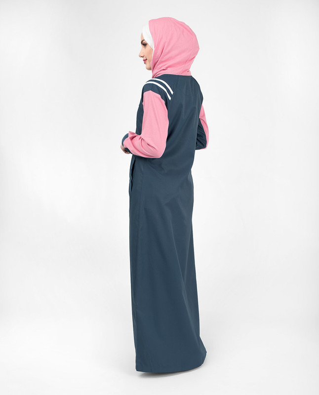 casual wear jilbab abaya