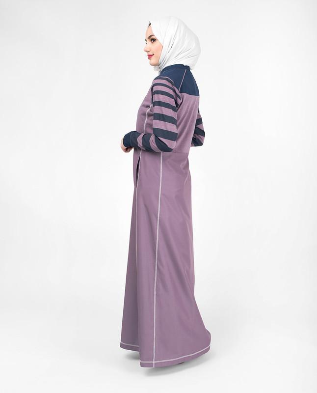 Muslim abaya jilbab designs