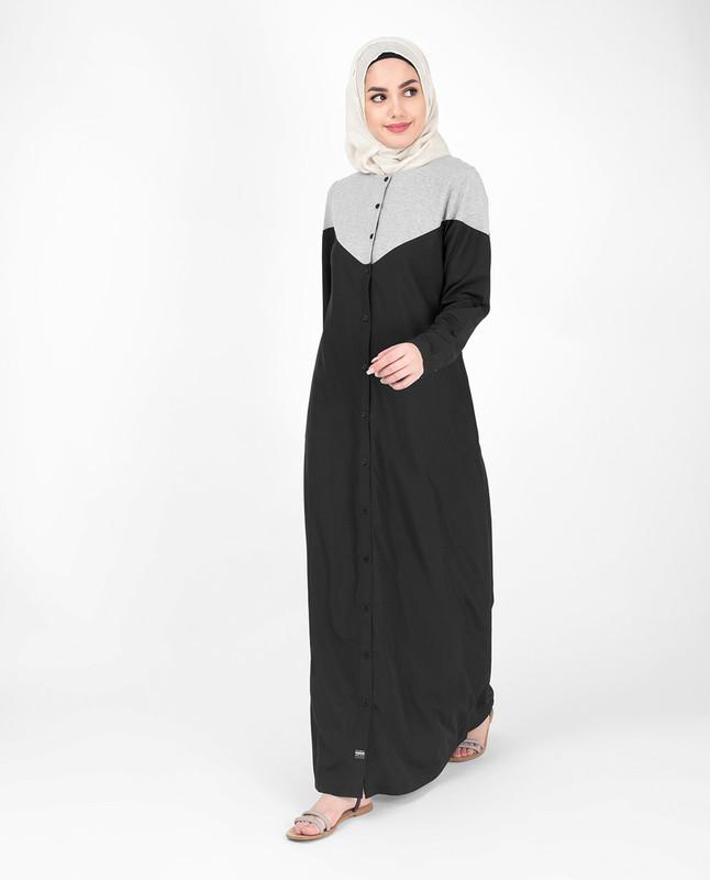 jersey abaya jilbab
