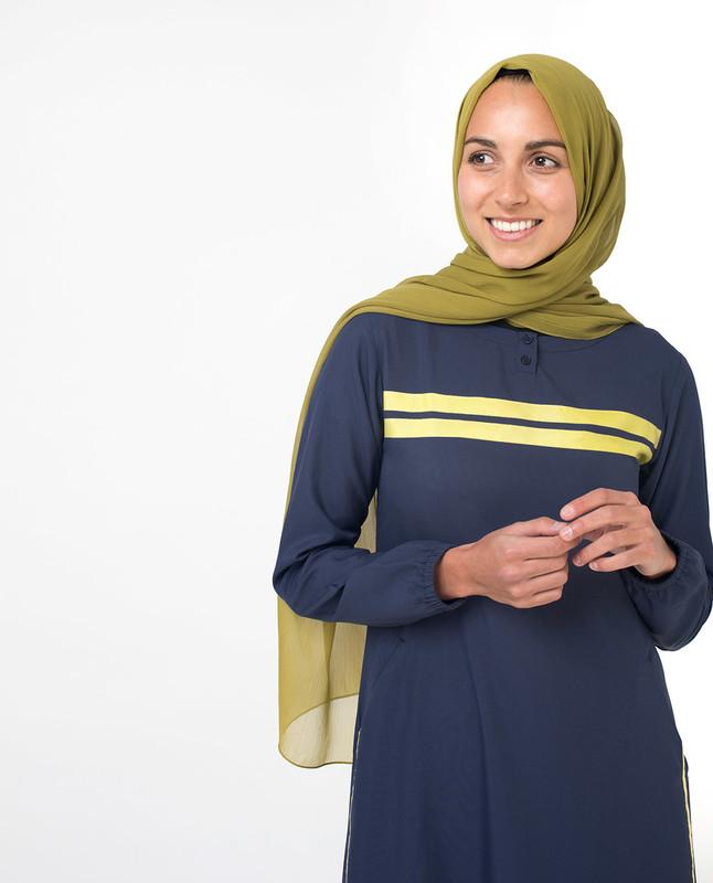 Summer abaya jilbab online