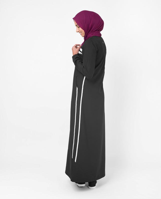 muslim abaya designs
