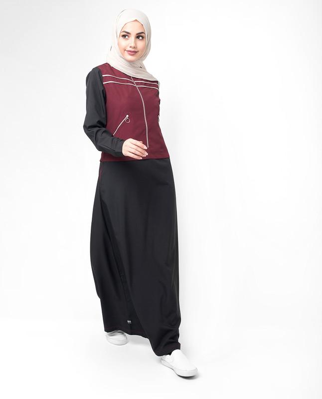 black abaya designs jilbab