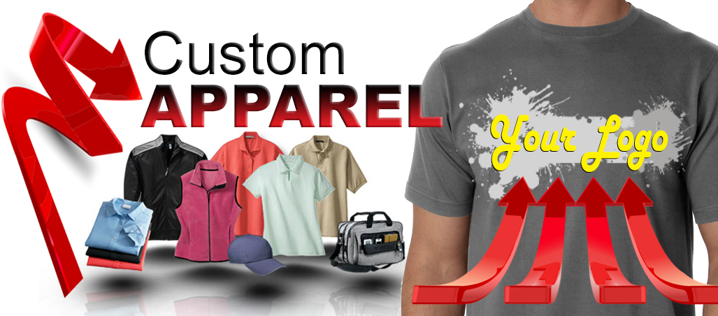 Custom Apparel Printing Custom T-Shirts Design Your Own T-Shirts