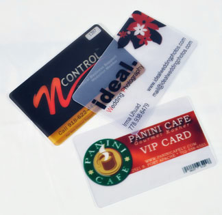 VIP Card,  Ideal, Ncontrol Plastic cards Graphic Design & Printing Company