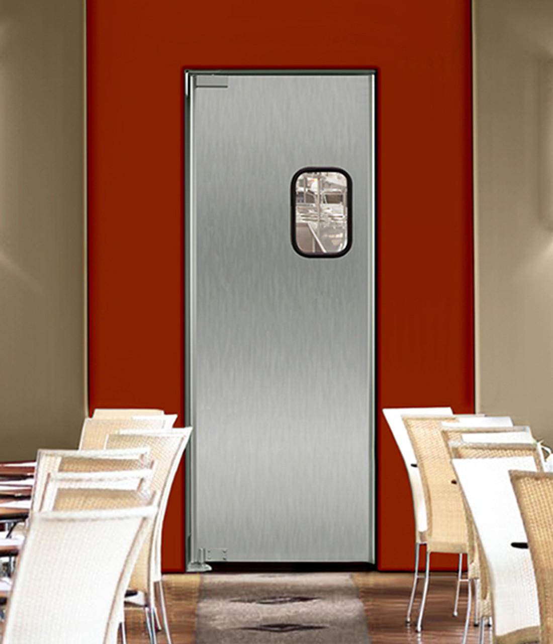 hinges kitchen Commercial swinging door