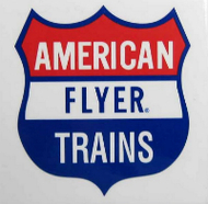 American Flyer Trains