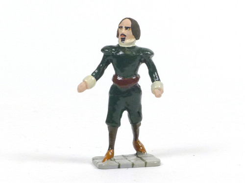 Hornung Art Historical Figure William Shakespeare