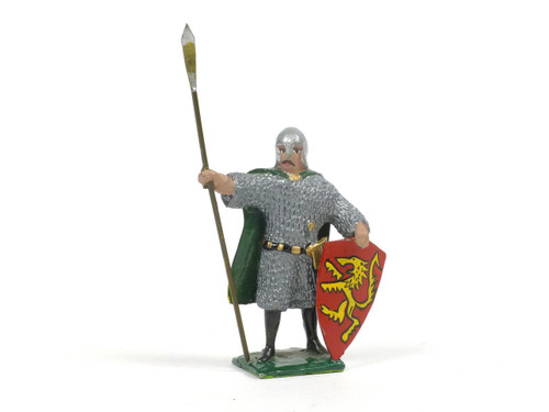 Hornung Art Historical Figure William The Conquerer