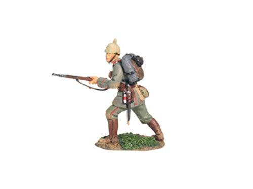 W Britain 1790 German Infantry Advancing World War I
