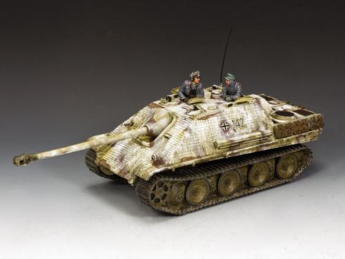 King & Country BBG072 Jagdpanther AUSF G1 German Tank
