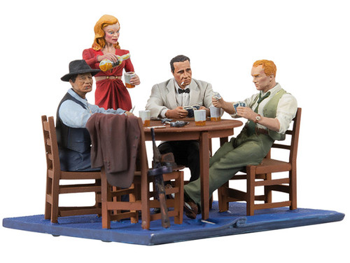 Andrea Black Hawk BH1218 Poker Game