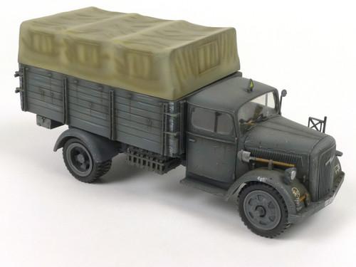 First Legion VEH006 Opel Blitz Truck 24th Panzer Division Stalingrad 1942