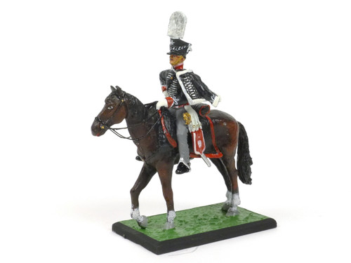Alymer Military Miniatures No 539 Napoleonic Cavalry Prussian Hussar 1808-1815