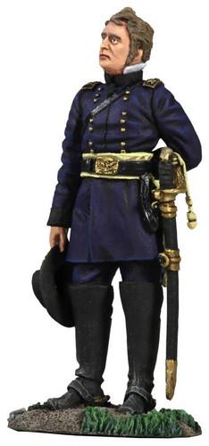 W Britain 31171 American Civil War Union General Fighting Joe Hooker
