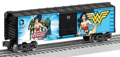 Lionel 82947 Wonder Woman/Green Arrow 2-Pack
