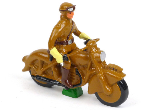 Holt's Hobbies H-MS1 Mortor Scout Goggled Helmet
