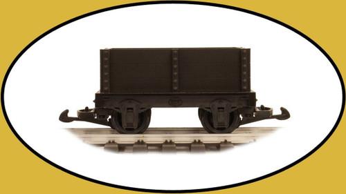 Hartland Locomotive Works Undecorated Mini Gondola 15106 G Scale Model Trains