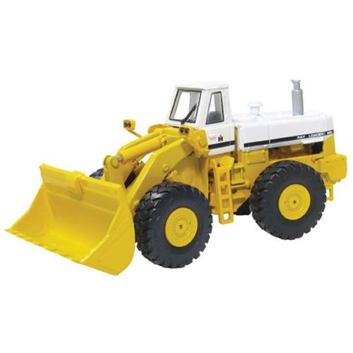 First Gear Diecast Vehicle 80-0311 International 560 Pay Loader 1:87 Scale