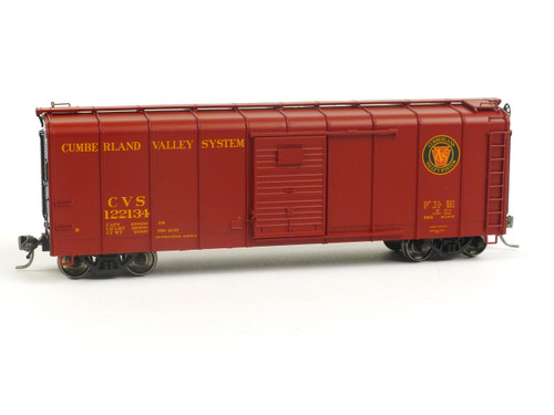 Fox Valley HO 30336 WagonTop/Young Cumberland Valley Road #122134