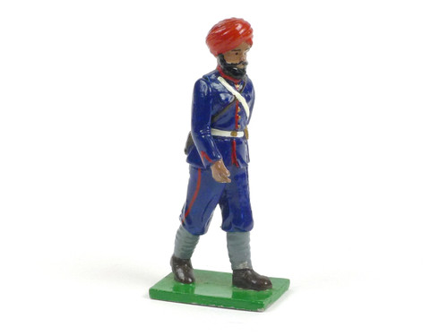 Trophy Miniatures EL3 Indian Army Officer