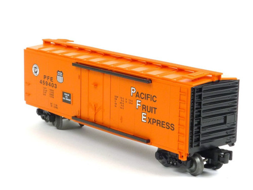 Lionel 6-52154 Cal Stewart Pacific Fruit Express Reefer 1998 TTOS O Scale Trains