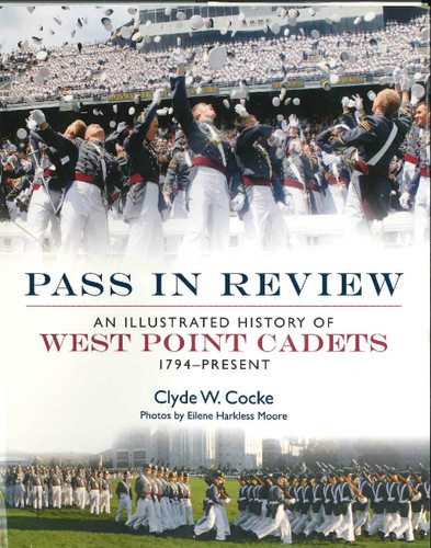 Pass in Review by Clyde W. Cocke