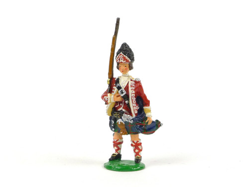 Garibaldi & Co Toy Soldiers HR6 Grenadier Private Black Watch