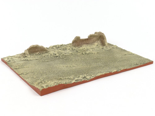 All Diorama Desert Road (section) ADV007