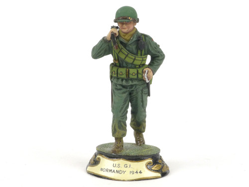 Charles C. Stadden Studios American US GI Normandy 1944