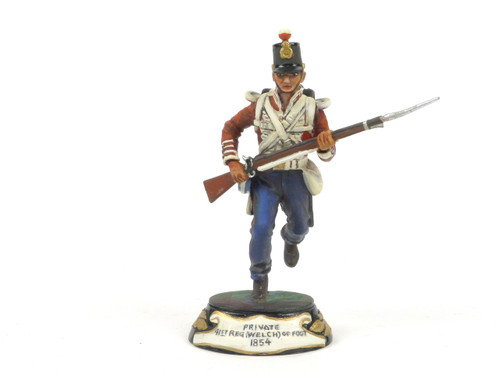 Charles C. Stadden Studios 41st Regiment of Foot Welch Private