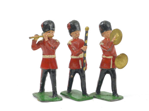 Johillco Coldstream Guards Marching Band Cymbals Fife & Drum Major