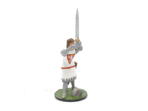 Alymer Toy Soldiers Figure BF-13 Oliver, Sieur D'Aubigny