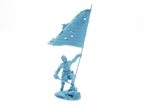 Conte Collectibles Union Officer/Flagbearer ACW57157 American Civil War