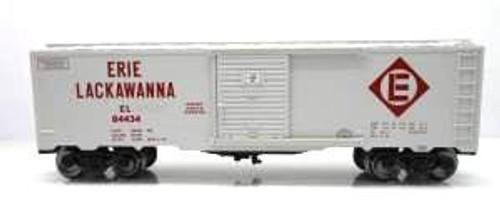 RMT 96439 Ready Made Trains Erie Lackawanna Boxcar O Gauge