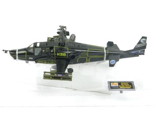 Easy Model MRC 37024 Kamov KA-50 Blackshark Helicopter 1:72 Scale