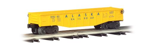 Bachmann 47201 Alaska 40' Gondola with Barrels