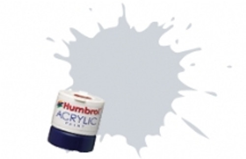 Humbrol Acrylic Paint 11 Enamel Metallic Color- 14ml Acrylic Paint