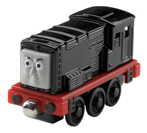 Fisher-Price Thomas The Train & Friends Take-N-Play Diesel